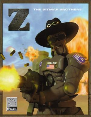 Эххххххххх славное прошлое . ( 1996 г )Время когда стратегии были  веселы, интересны .Именно в 1996 году вышла игра  .... - Изображение 1