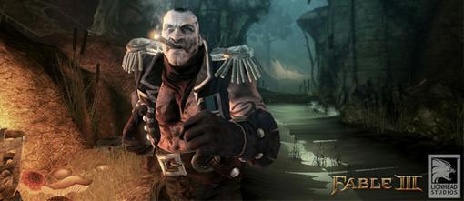 Fable III будет выпускаться по частям.  Питер Мулинье сказал посетителям выставки GameHorizon, что Fable III  будет  .... - Изображение 1