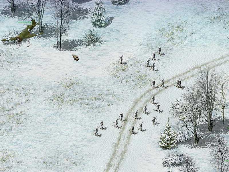 Talvisota: ледяной ад