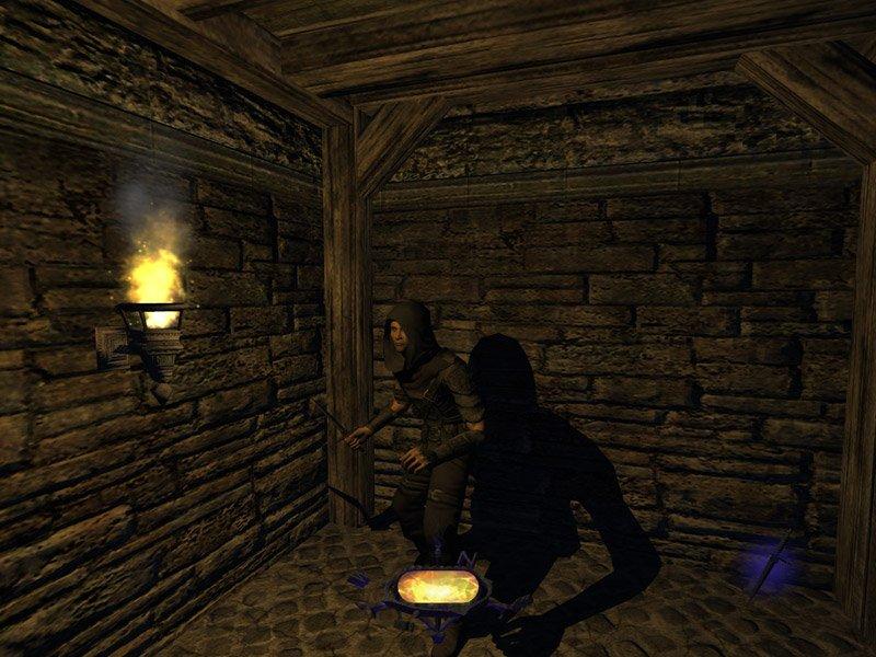 скачать игру Thief от механиков - фото 9