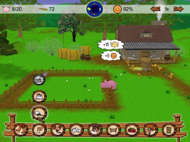 Игры мая ферма