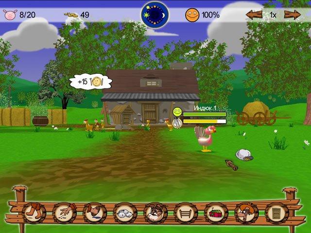 скачать игру моя ферма на компьютер бесплатно