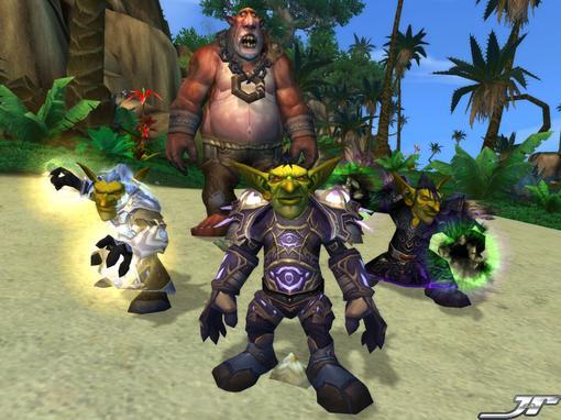 Недавно началось бэта тестирование нового дополнения к всеми люимой World of Warcraft.Так же стало известно много но .... - Изображение 1