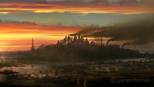 ПАДЕНИЕ ЧЕЛОВЕЧЕСТВА  Люди Серы построили великую цивилизацию. Но людям не суждено создавать. Они неизбежно делают т .... - Изображение 1
