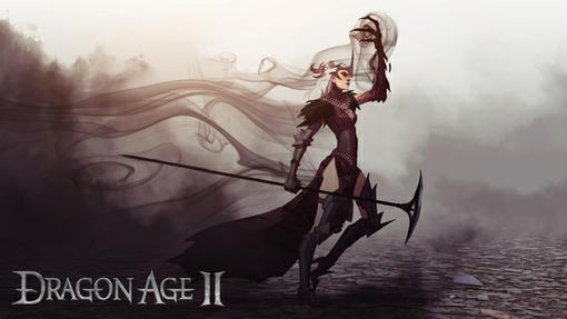 Да Electronic Arts особо и не скрывала, что она собирается сделать Dragon Age 2. Боссы BioWare успели прожужжать все .... - Изображение 2