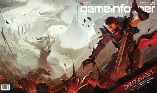 Да Electronic Arts особо и не скрывала, что она собирается сделать Dragon Age 2. Боссы BioWare успели прожужжать все .... - Изображение 1