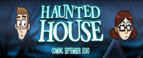 """Компания Atari разрабатывает римейк классической игры с игровой приставки Atari 2600 под названием """"Haunted House"""" ( .... - Изображение 1"""