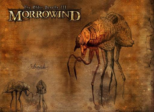 Казалось бы, совсем недавно, я мог часами играть в какую-нибудь занимательную игру, вроде TES III: Morrowind, Gothic .... - Изображение 1