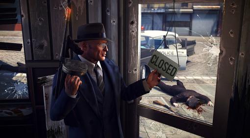 Для PlayStation 3 версии MAFIA 2 выйдет эксклюзивный контент под названием The Betrayal of Jimmy. Его можно будет по .... - Изображение 2