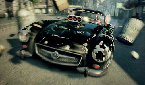 Для PlayStation 3 версии MAFIA 2 выйдет эксклюзивный контент под названием The Betrayal of Jimmy. Его можно будет по .... - Изображение 3