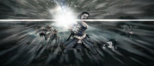 На очередной демонстрации Fable III, Питер Мулинье показал систему прокачки персонажа, которая вновь демонстрирует п .... - Изображение 1