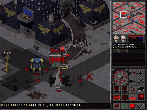Ну и раз уж тут начали тему про Warhammer 40000 (вы будете сильно смеяться, если я скажу, что на левой руке у меня з .... - Изображение 1