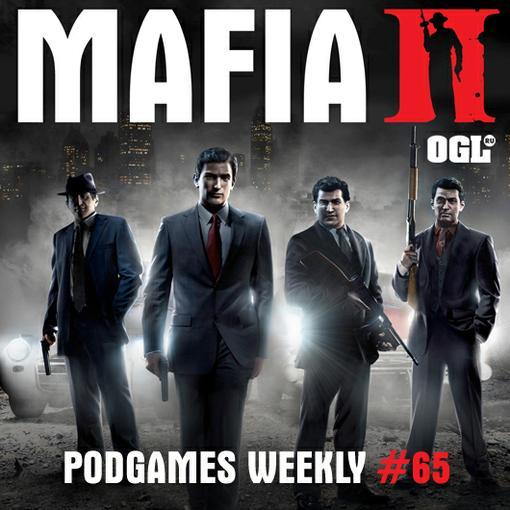 Первый эксклюзивный обзор долгожданной игры Mafia 2!В записи принимали участие ведущие Wannamingo и Александр. Темы  .... - Изображение 1