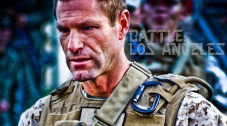 """Сюжет """"Битвы: Лос-Анджелес"""" строится вокруг группы морских пехотинцев, которые отправляются со спасательной миссией  .... - Изображение 1"""