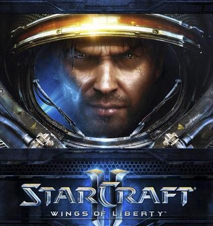 Как мы знаем вот вот начались продажи такой замечательной игры как StarCraft 2 какая разрабатывалось боле 10 лет  но .... - Изображение 1