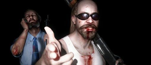 Компания IO Interactive показала окончательное оформление обложки и пару страниц из их нового комикса по игре Kane & .... - Изображение 1