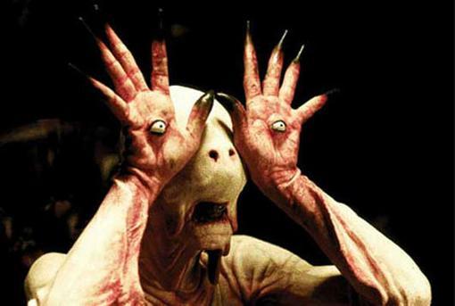 """Меж тем, сообщают, что ваш и наш любимый мексиканский режиссер Гильермо Дель Торо, уйдя со съемок """"Хоббита"""", планиру .... - Изображение 1"""