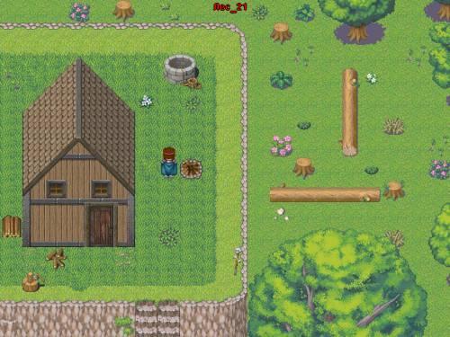 От автора: скриншоты из альфа-версии одноимённой игры, к тому же некачественные. Я их добавил, чтобы не было горы те .... - Изображение 1