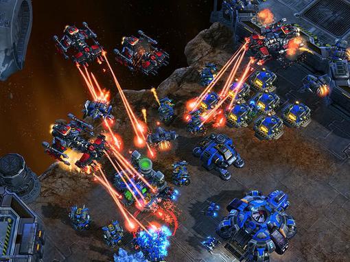 Blizzard Entertainmentобъявила, что в рамках Европейского турнира по приглашению по Warcraft пройдет показательный м .... - Изображение 1