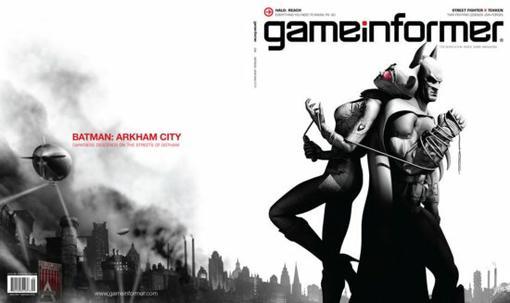 Rocksteady Studios раскрыли первые интригующие подробности сюжета Batman: Arkham City.  Если верить разработчикам, т .... - Изображение 1