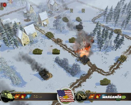 Увидела свет пошаговая стратегия Battlefield AcademyКроме первого слова не имеет ни какого отношения к DICE.В основе .... - Изображение 1