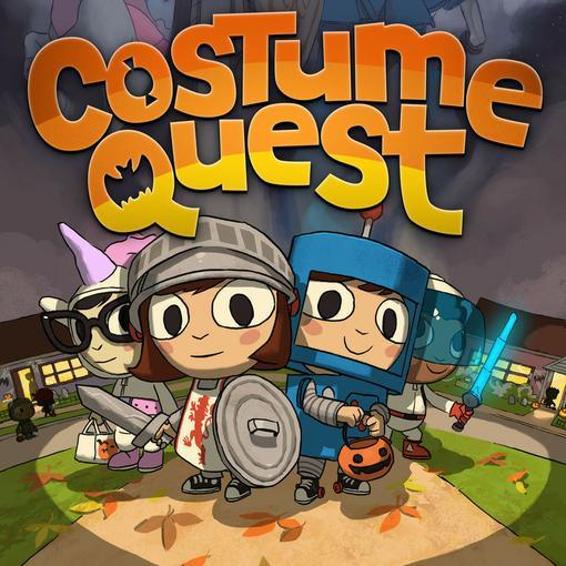 Первая загружаемая игра от студии Тима Шейфера-Costume Quest, обрела издателя. Им выступит THQ (для них, это тоже пе .... - Изображение 1