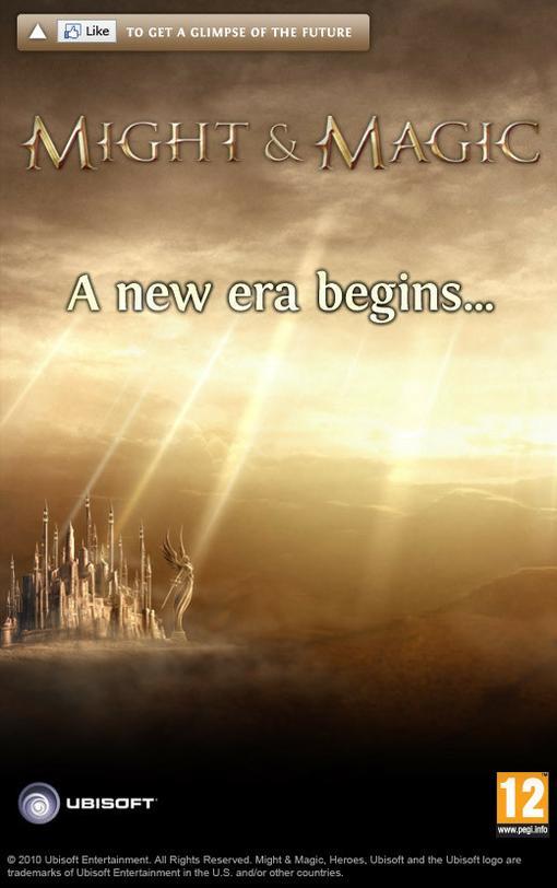 Ubisoft собирается анонсировать что-то новое из серии Might & Magic на GamesCom.    Что это будет, пока не извес .... - Изображение 1