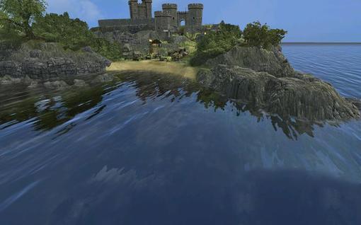 Stronghold 3 все еще жив и находится в разработке. Сегодня утром SouthPeak Games разослали пресс-релиз, в котором бы .... - Изображение 3