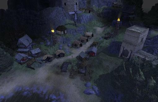 Stronghold 3 все еще жив и находится в разработке. Сегодня утром SouthPeak Games разослали пресс-релиз, в котором бы .... - Изображение 2