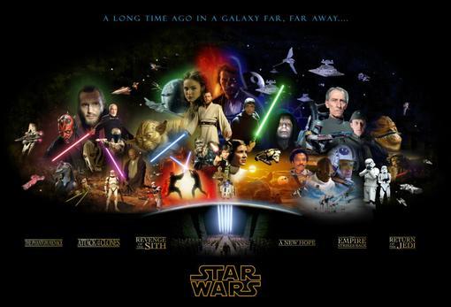 Джордж Лукас вверг в шок фанатов «Звездных войн», раскатавших губу в ожидании масштабного игрового телес .... - Изображение 2