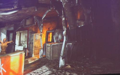 Совсем недавно на проходящем QuakeCon Джон Кармак продемонстрировал публике... версию RAGE для iPhone.   Самое интер .... - Изображение 2