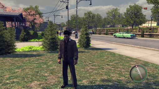 Не для кого уже не секрет, что демо версия mafia 2 вышла 10 августа.  И графически разница между pc и консолями была .... - Изображение 3