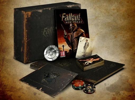Сегодня, на сайте Amazon.de появилась возможность cделать предварительный заказ игры Fallout: New Vegas, которую раз .... - Изображение 1