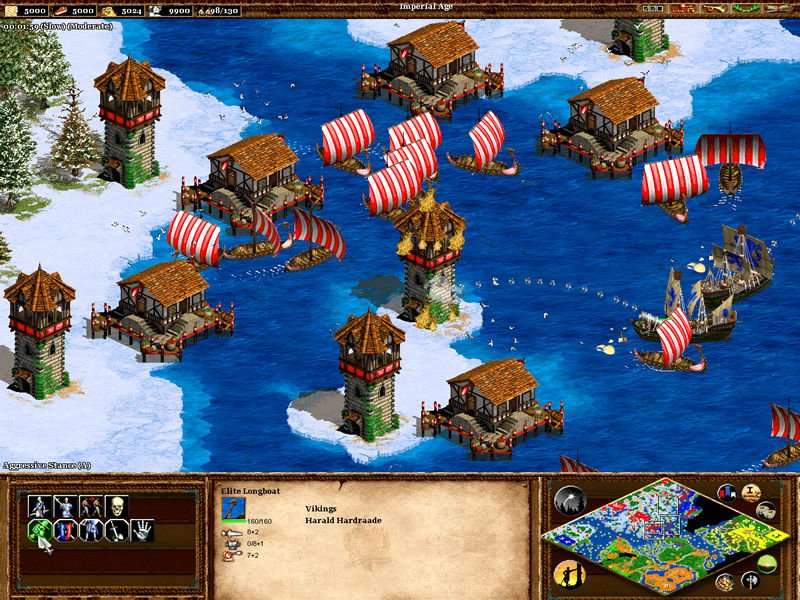bbcukvpns: Age of Empires 3 играть онлайн!