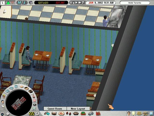 игра отель скачать - фото 9