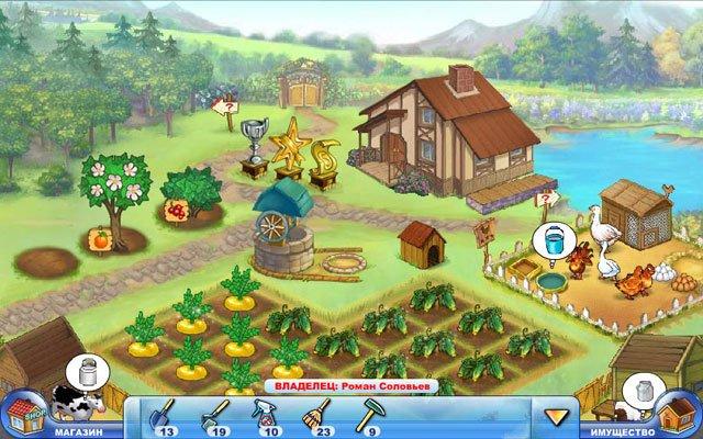 скачать ферма мания через торрент - фото 10