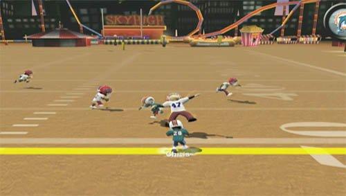 backyard football 10 backyard football 10