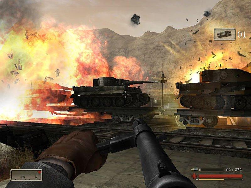 партизаны второй мировой игра скачать торрент - фото 9