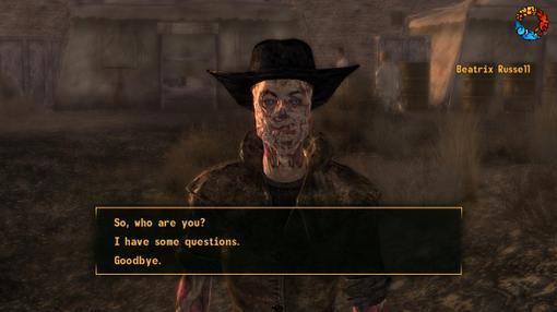 Рецензия на Fallout: New Vegas - Изображение 2
