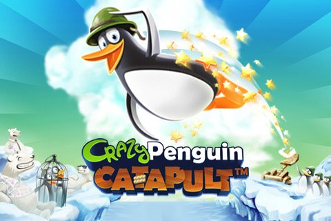 Crazy penguin catapult скачать