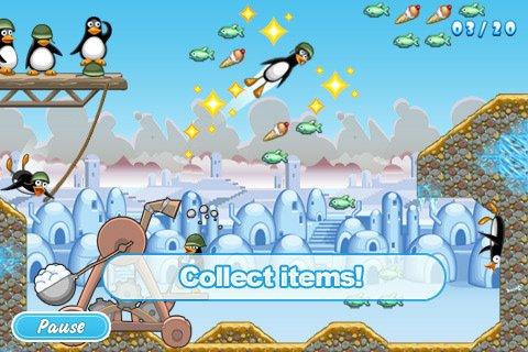 Crazy penguin catapult скачать - фото 2