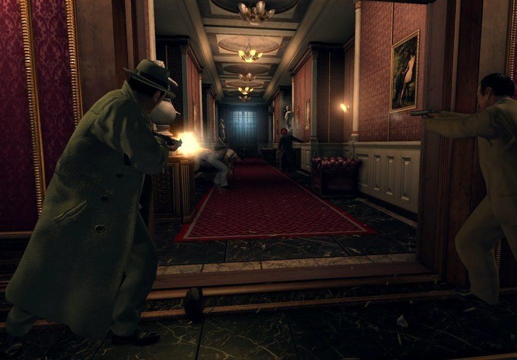 Скриншот #18 mafia 2: joes adventures