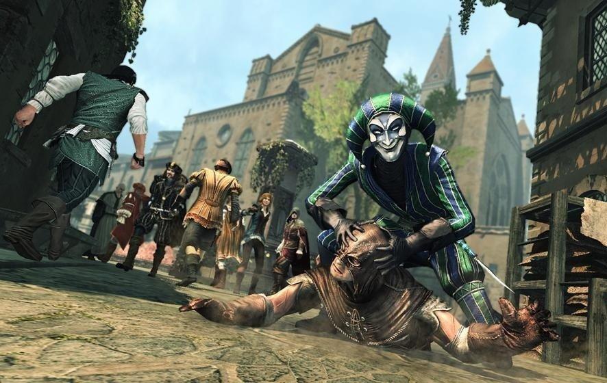 Моё мнение об сингл плеере игры в ПК версии Assassin`s Creed Братство Крови