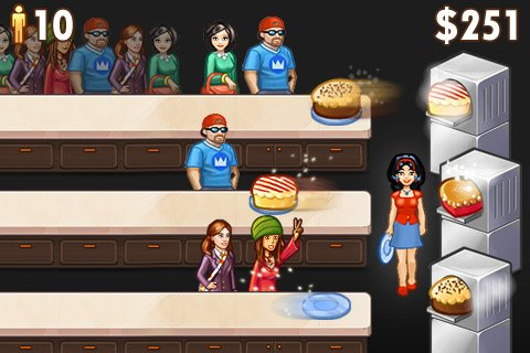 Cake Mania Gamehouse Free Download