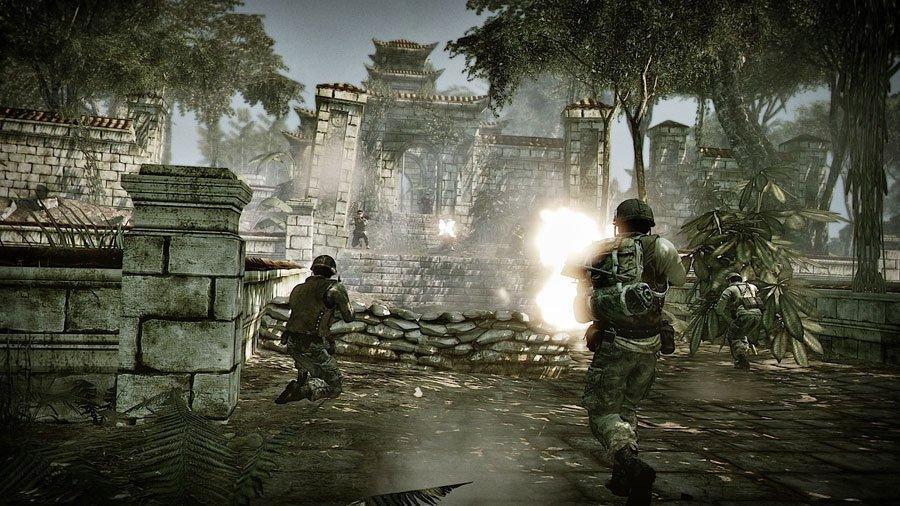 Battlefield 2 Vietnam скачать торрент - фото 8