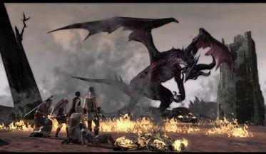 Довольно напряженная ситуация складывается вокруг проекта Dragon Age 2, выход которого совсем близко. Кто-то его зао ... - Изображение 1