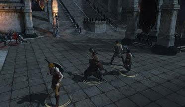 Довольно напряженная ситуация складывается вокруг проекта Dragon Age 2, выход которого совсем близко. Кто-то его зао ... - Изображение 2