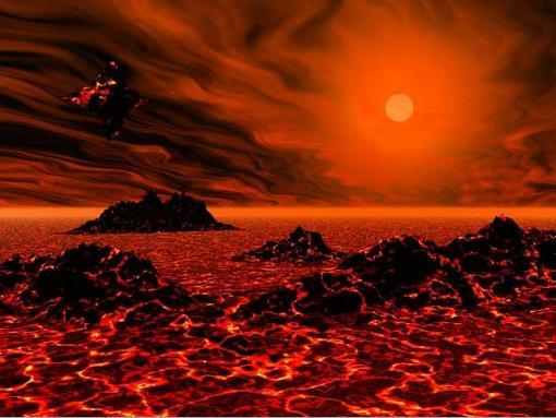 Знаете ли вы, что черные дыры и звезды тоже могут летать подобно кометам и метеорам, меняя свое местоположение на не ... - Изображение 2