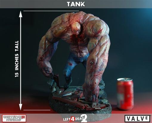 Компания Valve Software вместе с Gaming Heads наконец-то отправила в продажу обещанную еще в июле прошлого года фигу ... - Изображение 2