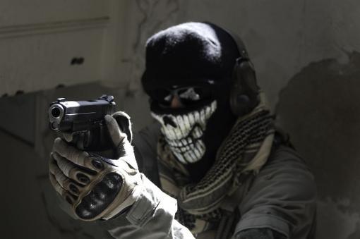 Компания Activision ещё не анонсировала новую часть Modern Warfare и наверное и не станет это делать до выставки Е3  ... - Изображение 1
